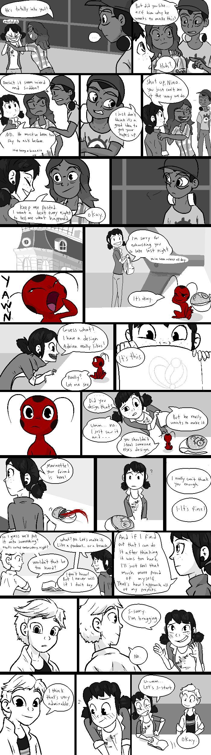 ML Comic Ch 2 Pg 14 by SleepySundae on DeviantArt