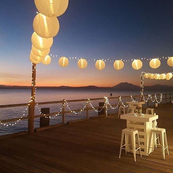 """84 Likes, 4 Comments - blog & accommodation (@awayinportdouglas) on Instagram: """"The humble Sugar Wharf is undoubtedly one of the best wedding receptions in Port Douglas. Located…"""""""