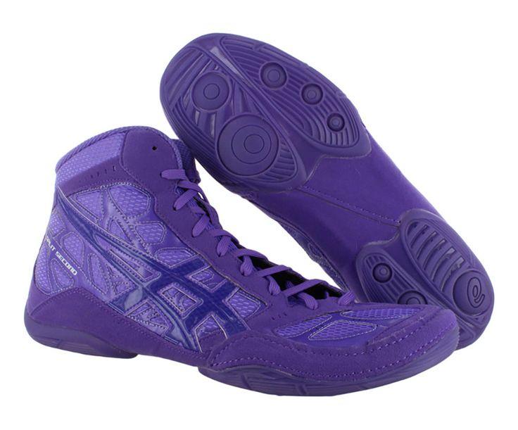 Asics Split Second 9 L E Tigershock Men's Shoes Size 16 | eBay