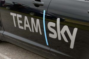 Combatting Doping in Sport report says Team Sky crossed an ethical line with use of corticosteroid