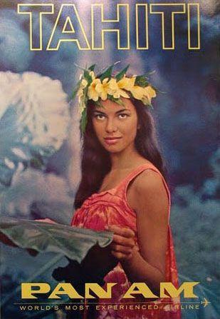 Tahiti/ Panam