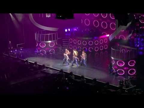 (20) Britney Spears - Gimme More (Live In Bangkok 24.06.2017) - YouTube