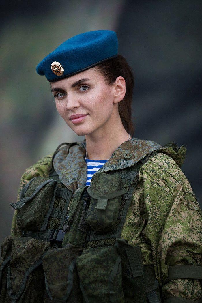 российская женская фотография дело доходит