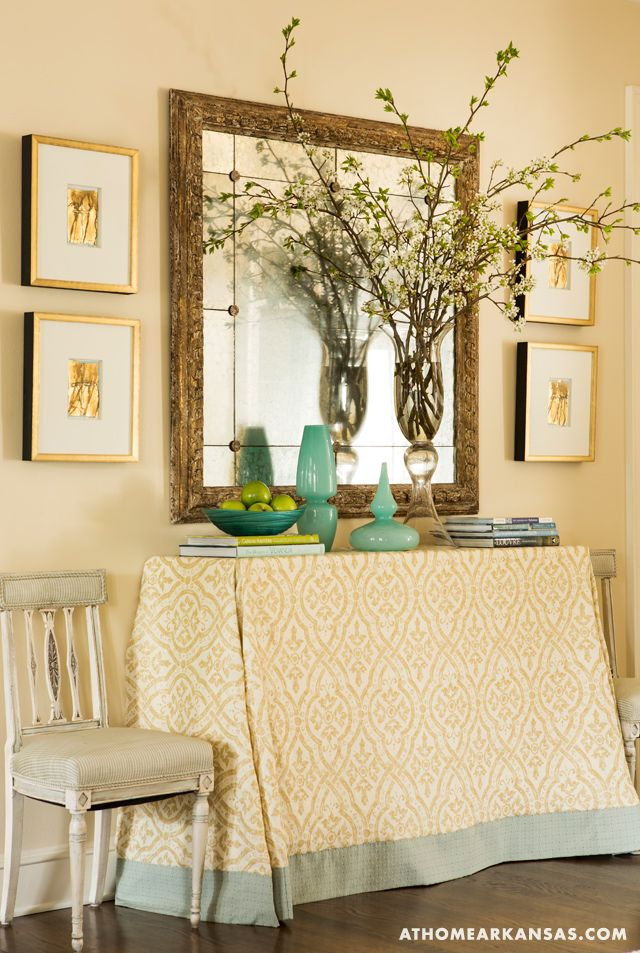 205 best Foyer decorating images on Pinterest | For the home, Blue ...