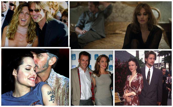 (KIKA) - LOS ANGELES - Con la richiesta di divorzio di Angelina Jolie nei…