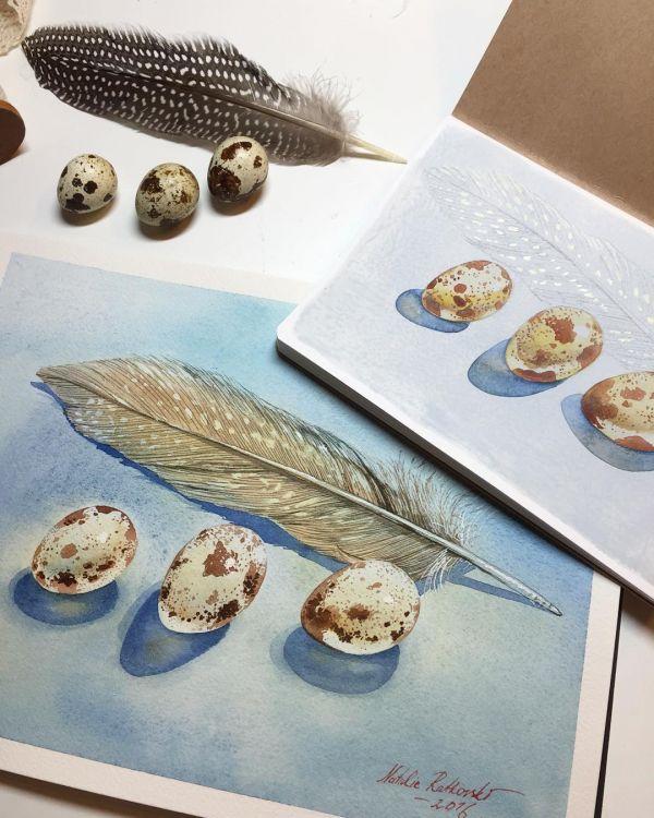 Ухватить ускользающие моменты на кончик карандаша | Блог издательства «Манн, Иванов и Фербер»