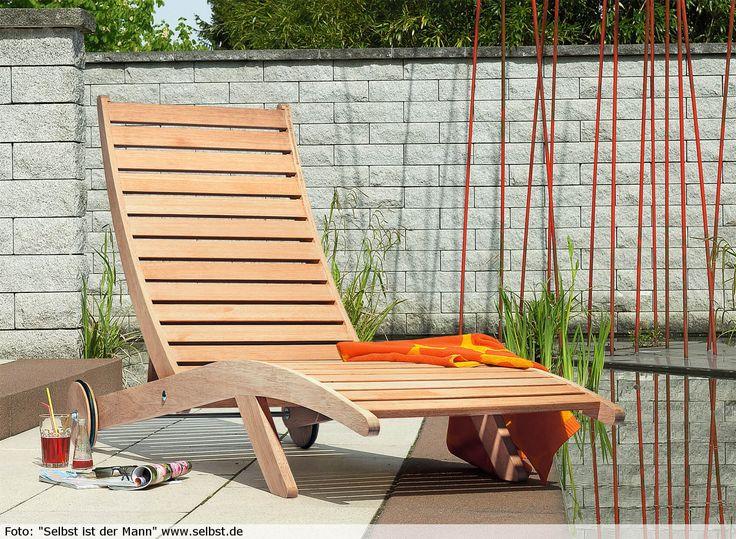 25 best ideas about relaxliege holz on pinterest relaxliege garten db plan and relaxliege. Black Bedroom Furniture Sets. Home Design Ideas