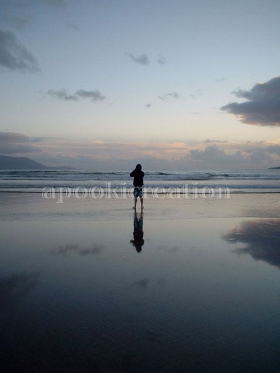 INSTANT DOWNLOAD Photograph Sundown Downloadable by apookicreation, €2.20