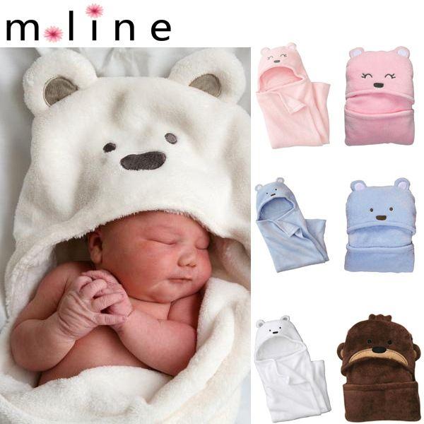 Pas cher Livraison gratuite forme animale bébé capuche peignoir / bébé peignoir / bébé serviette de bain / des couvertures pour bébés / hold néonatale, Acheter  Couverture et langes de qualité directement des fournisseurs de Chine:      les détails du produit