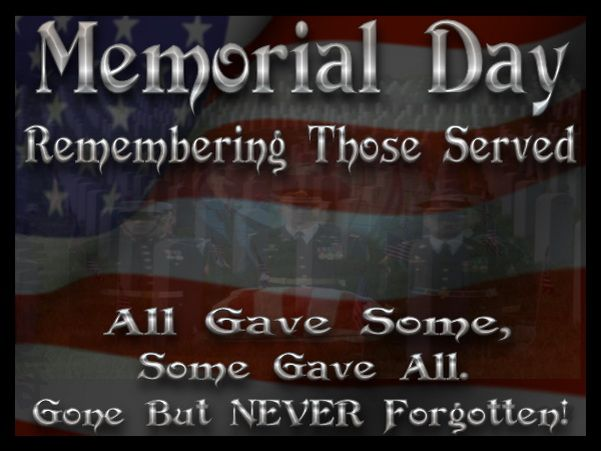 25+ best ideas about Memorial day thank you on Pinterest | When ...