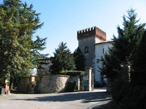 Annasemplicemente: Castello di Masnago- Varese