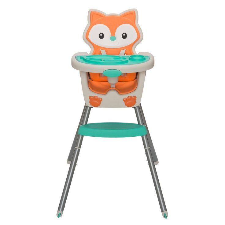 Infantino Grow With Me 4 In 1 Convertible High Chair In 2020 Convertible High Chair Toddler Chair High Chair
