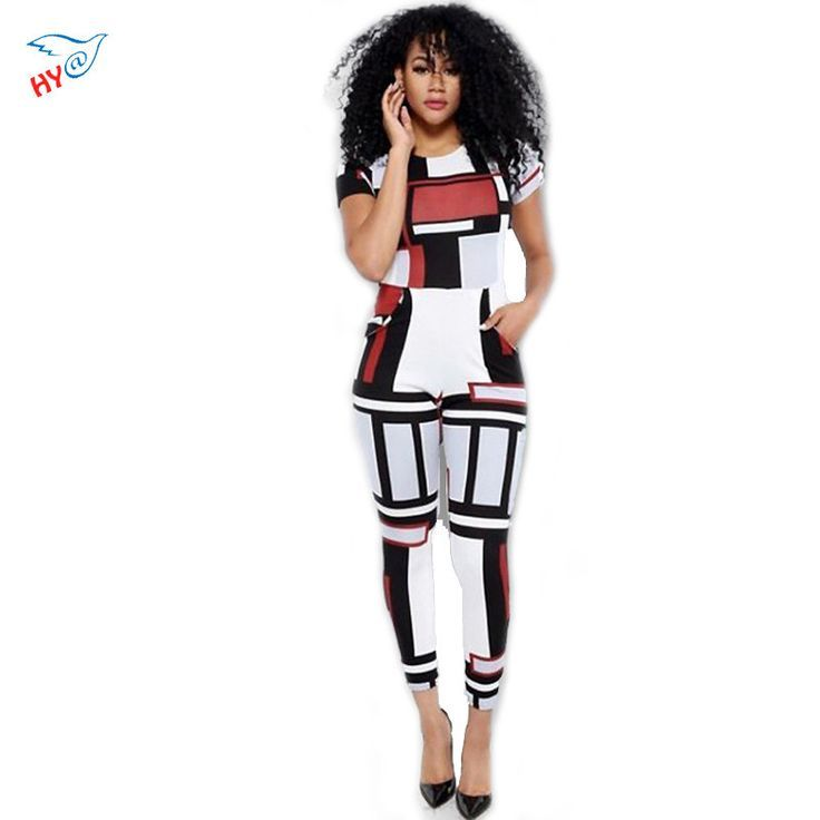 Mono Largo Licra Summer time Trend Attractive Skinny Rompers Ladies Jumpsuit Plaid O-Neck Attractive Type Lady Brief-Sleeve Romper Plus Measurement. >> See even more by clicking the image link