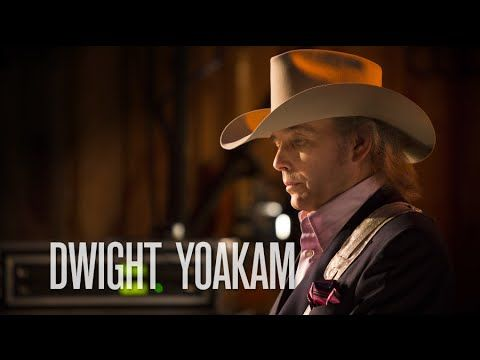 """Clip From Guitar Center Sessions: Dwight Yoakam Performs """"A Thousand Miles from Nowhere"""" Plus Interview 