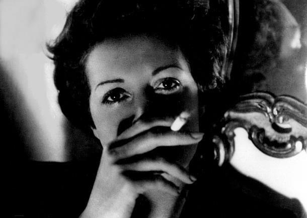 Sybille Schmitz