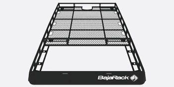 4Runner Gen 5 Standard Basket (long) Rack (sunroof cutout - mesh floor) 2010-2016
