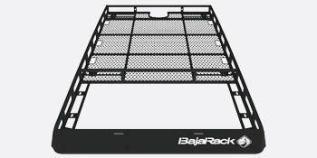 4Runner Gen 5 Standard Basket (long) Rack (sunroof cutout - mesh floor) 2010-2016