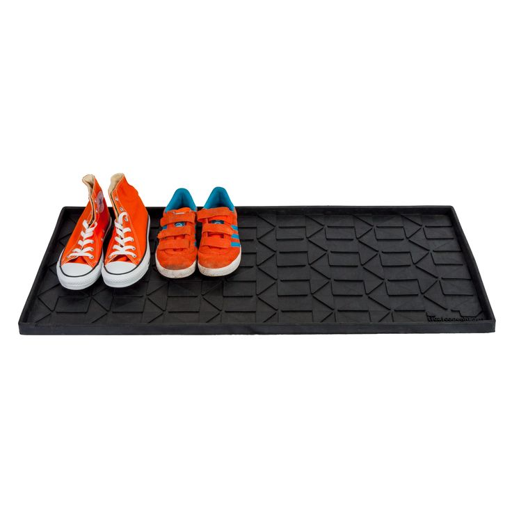 decovry.com - TICA Copenhagen   Shoe and boot tray   Graphic   Groot