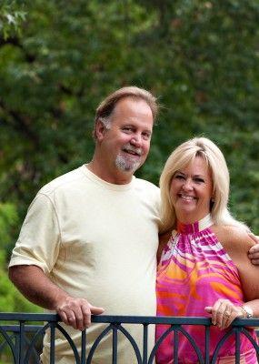 Taking Control of Their Life: Carmen and Dave Davis, Senior Representatives #worldventures #waynenugent #mikeazcue