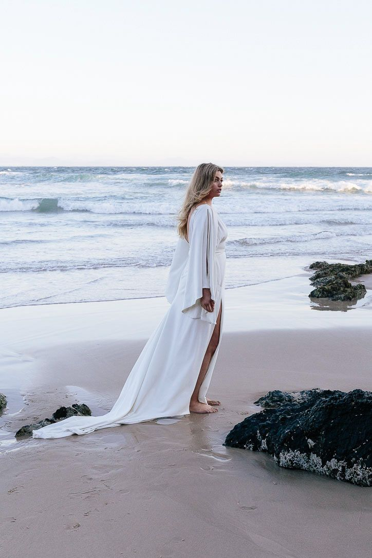 HUDSON | CHOSEN Curve Collection One Day Bridal