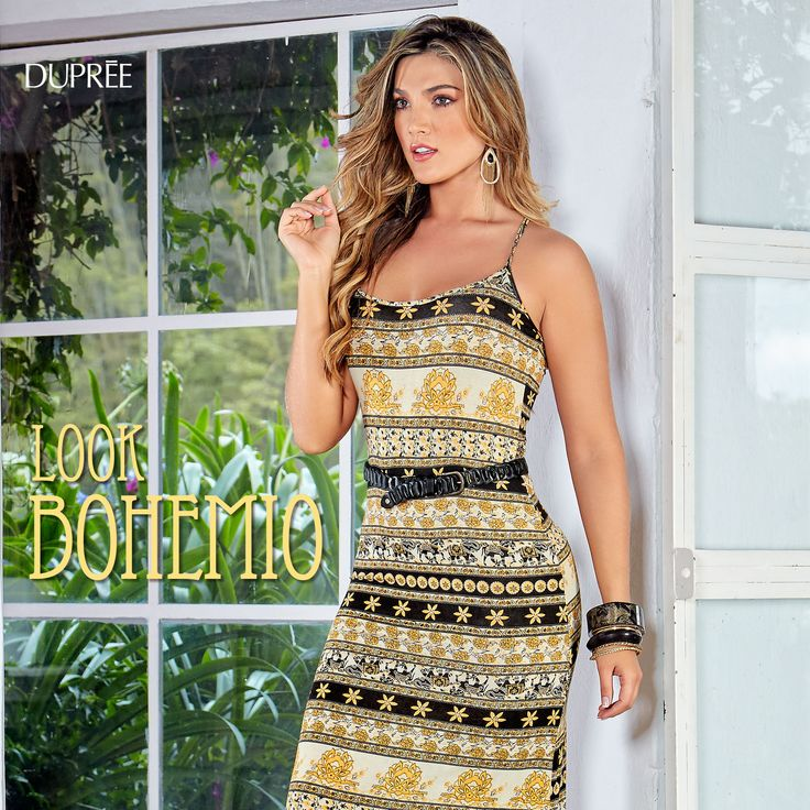 Los mejores looks para mujeres bohemias. Boho BohoChic Bohemian