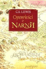 Opowieści z Narnii-Lewis C.S. 17945 głosów