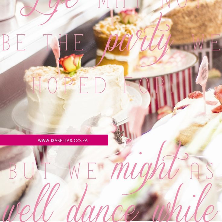 We may as well dance while we are here!  #isabellas #partyinabox
