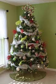 Image result for christmas trees decorated professionally