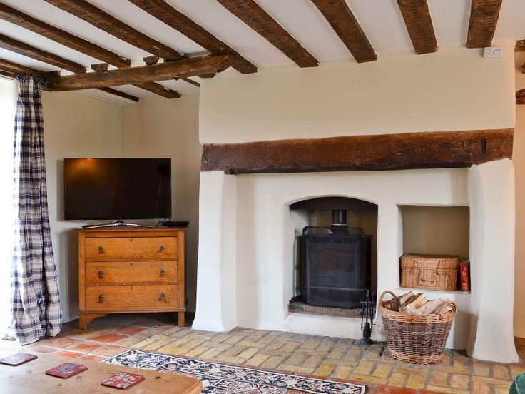 Peddars Way Cottages - The Pightle (ref 17627) in Southacre, Norfolk | cottages.com