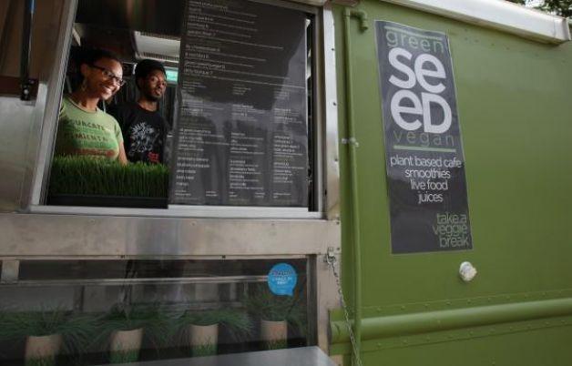 Best Vegan Food Midtown Houston