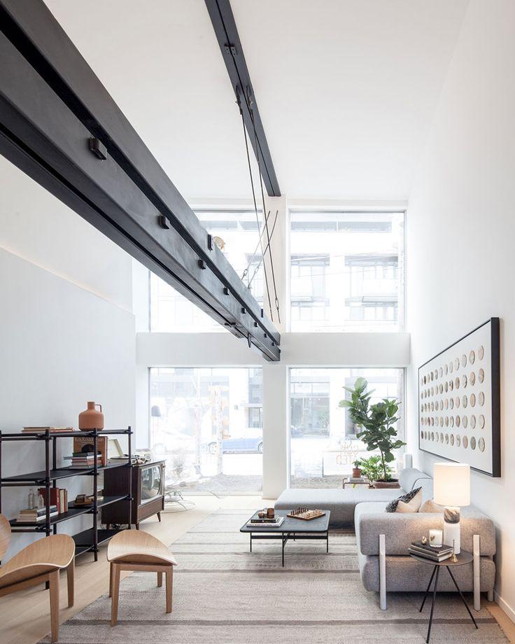 Architecture Design Living Room