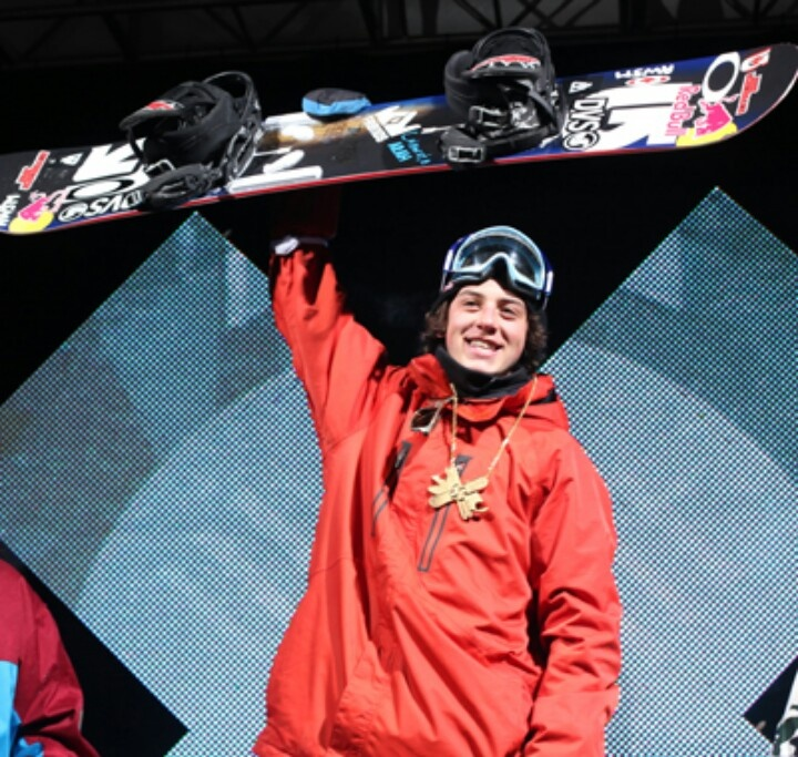 Mark McMorris first olympic medal for Canada!!!!!!!!!!!!!! Go Canada!!!!!!!!!!!!