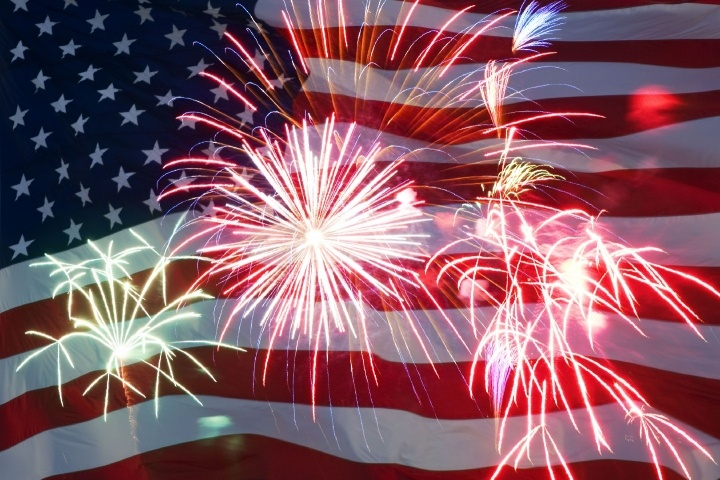 july 4th events pinellas county