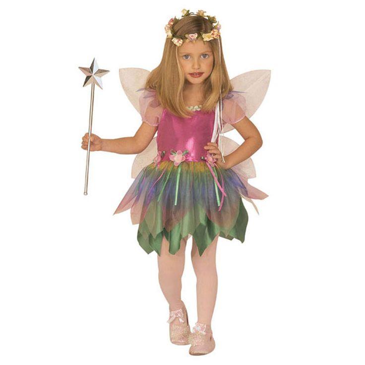 Disfraz de Mariposa para peque #disfraces #carnaval #outlet #rebajas