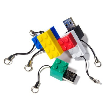 Fab.com | Stackable Memory Sticks