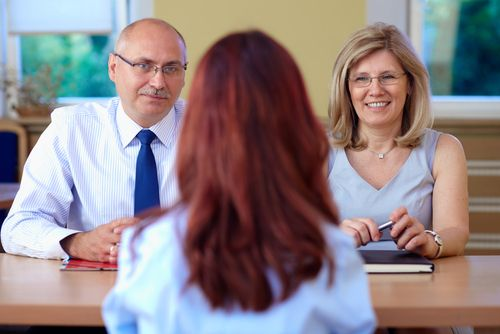 75 Questions Teachers Might Be Asked at a Job Interview from @TeachHUB.com