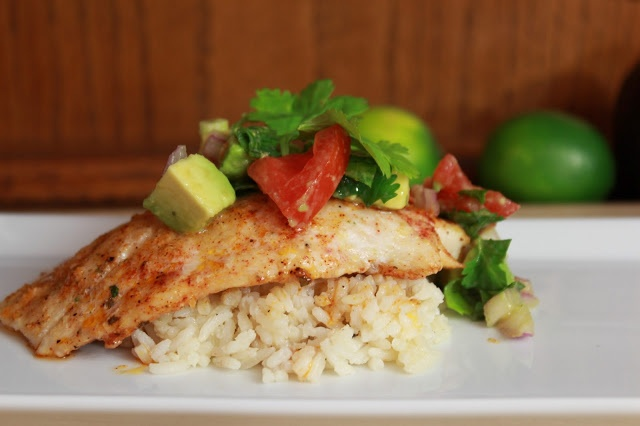 Red snapper, Cilantro and Limes on Pinterest