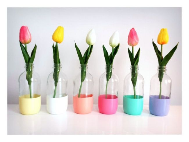 17 best images about what to do with tulips on pinterest for Decor yo pops