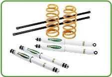 """IRONMAN Suspension Kit (1"""") - from $889"""