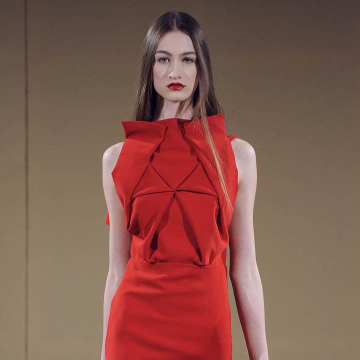 Lever Couture Autumn Winter 2012-13 collection
