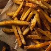 Bojangles Copycat French Fries