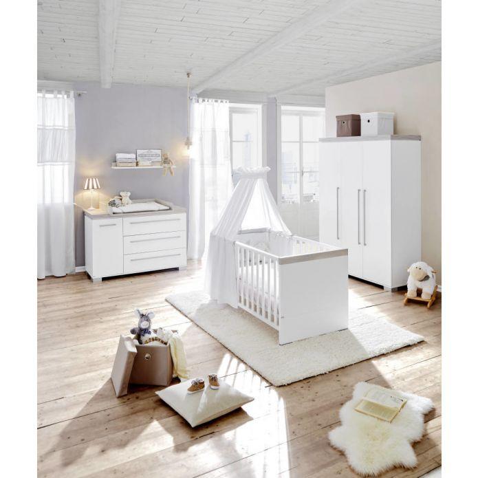 Pin Auf Babyzimmer Die Perfekte Erstaustattung