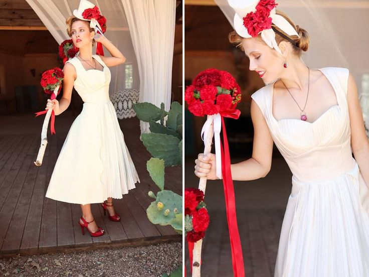 47 best ROCKABILLY WEDDING IDEAS images on Pinterest Marriage