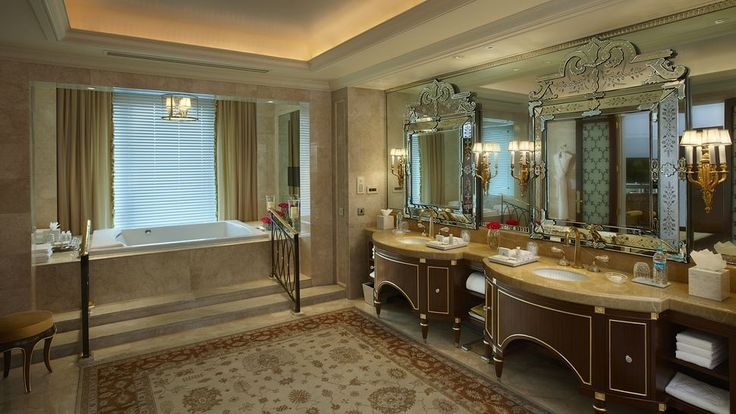 17 best images about hotel design bathrooms on pinterest for 5 star bathroom designs