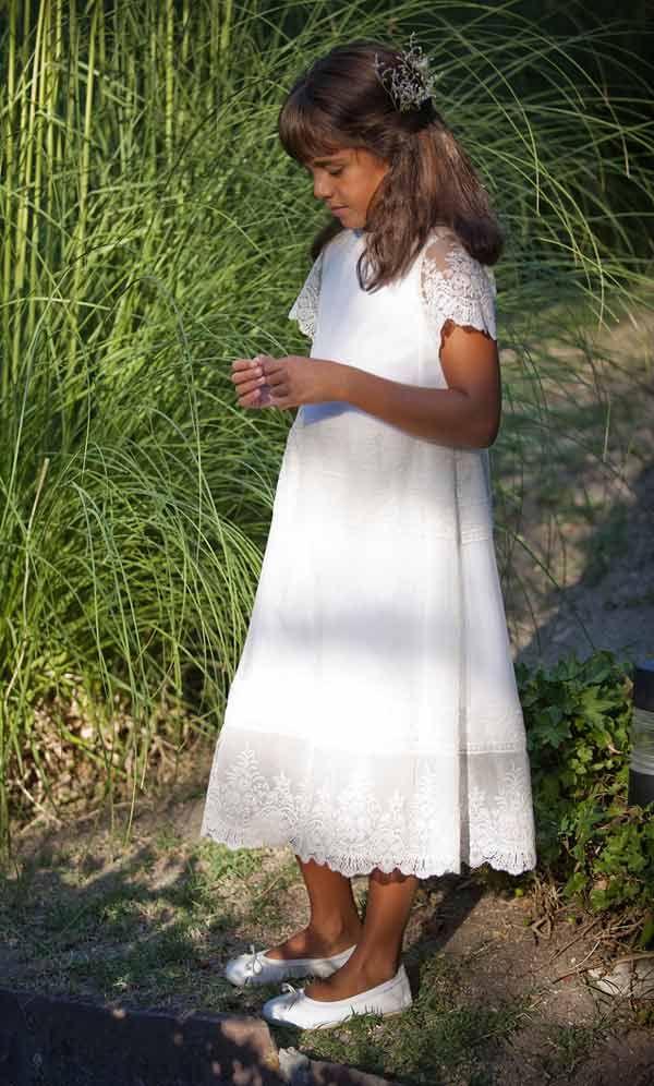 vestido-comunion-niña-encaje-romantico