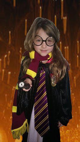 Lexie Potter