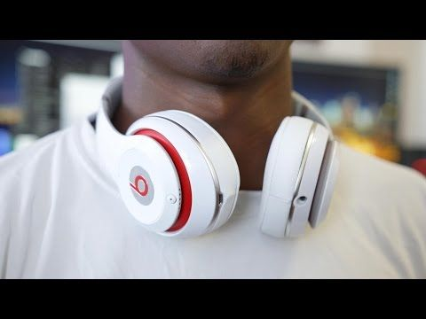 The Truth About Beats by Dre! | Everything you need to know about Beats by Dre. (30/08/14) || Brand Associations > Celebrity Endorsement