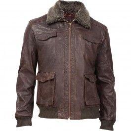 Durango Leather Company The Eagle Eye Jacket