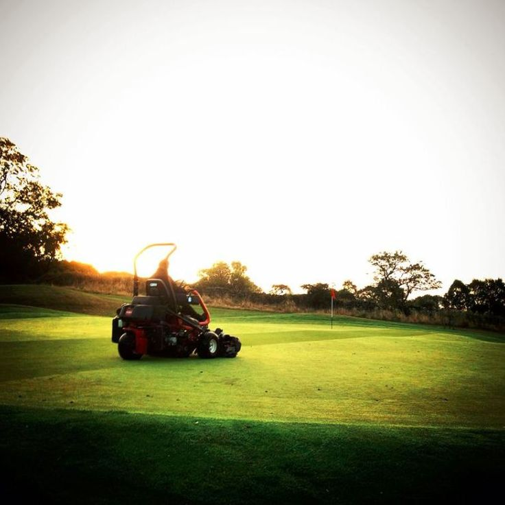 6 Week of Golf Membership for £100   JOIN NOW Call 01274 534212, pop in or visit MarriottGolf.co.uk