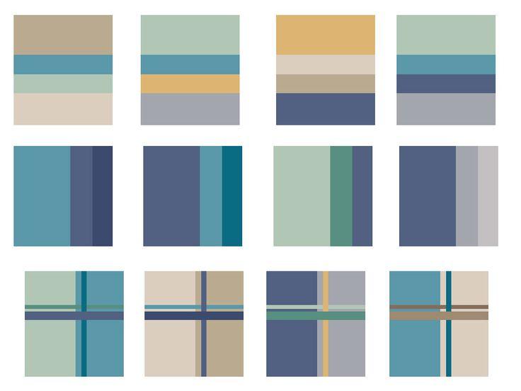 28 best color combinations images on pinterest
